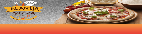 Alanya Pizzaria Bundbanner